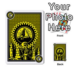 Power Grid Money Cards By Marco   Multi Purpose Cards (rectangle)   1o28qac1ygj8   Www Artscow Com Front 49