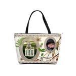 Pretty Design Classic Shoulder Handbag