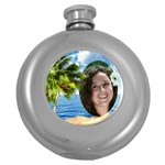 Vacation Hip Flask - Hip Flask (5 oz)