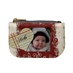 Bella By Amarie   Mini Coin Purse   Mymde2uuj10w   Www Artscow Com Front