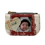 Bella - Mini Coin Purse