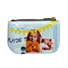Kids By Joely   Mini Coin Purse   80ebsysyi4tg   Www Artscow Com Back