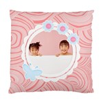 Retro Pastel Cushion Case - One Side - Cushion Case (One Side)