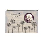 Make A Wish Large Cosmetic Bag - Cosmetic Bag (Large)