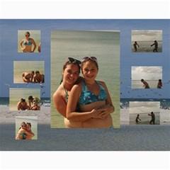 New Calendar 2012 By Helen   Wall Calendar 11  X 8 5  (12 Months)   9sl8l4azrcuz   Www Artscow Com Month