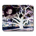 Tree Mousepad - Large Mousepad