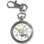 derpy - Key Chain Watch