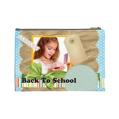 Kids By Joely   Cosmetic Bag (large)   Vsqp6zpkmtv9   Www Artscow Com Back