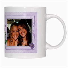 Bff Mug By Lil    White Mug   Rbmlfktnw9v1   Www Artscow Com Right