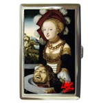 Elder Salome Beheading : Cigarette Case - Cigarette Money Case