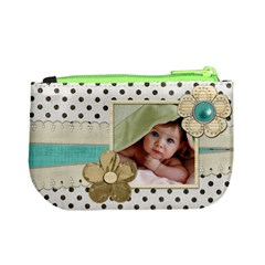 Dancing In The Rain By Amarie   Mini Coin Purse   0v6gsqfv0alh   Www Artscow Com Back
