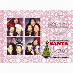 Xmas By Tammy   5  X 7  Photo Cards   O7m5jpg3qker   Www Artscow Com 7 x5  Photo Card - 32