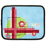 Dream Case - Netbook Case (Large)