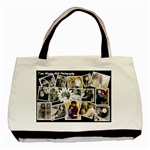 collageframe couples assorted - Basic Tote Bag