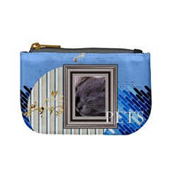 Pet By Joely   Mini Coin Purse   Axa9vdqzxbfv   Www Artscow Com Front