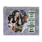Special Friend XL Cosmetic Bag - Cosmetic Bag (XL)