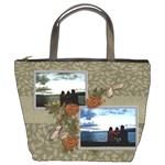 Bucket Bag: Thankful1