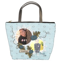 Bucket Bag: Thankful3 By Jennyl   Bucket Bag   Ta4e1jl9n9ew   Www Artscow Com Front