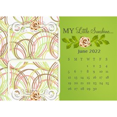 2019 Family   Desktop Calendar 8 5 x6  By Angel   Desktop Calendar 8 5  X 6    W9hc42ucgb39   Www Artscow Com Jun 2019