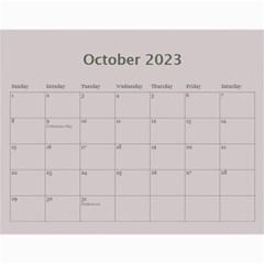 2015 Happy Family 11x8 5   You By Angel   Wall Calendar 11  X 8 5  (12 Months)   Q5ybroiuzp4q   Www Artscow Com Oct 2015