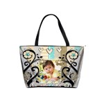 Baby Bella Shoulder Bag - Classic Shoulder Handbag