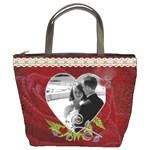 Simply Love Bucket Bag