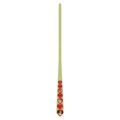 Heart Necktie (2 Sided) By Deborah   Necktie (two Side)   Qxmomev6wey1   Www Artscow Com Front