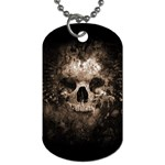 Dirtsklip Dog Tag (One Side)