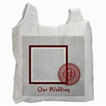 wedding - Recycle Bag (Two Side)
