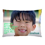 Joshua - Pillow Case