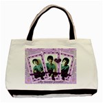 Lilac triple frame bag - Classic Tote Bag (Two Sides)