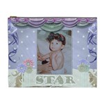 Little Star cosmetic bag xl - Cosmetic Bag (XL)