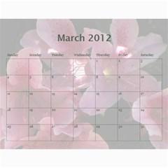 2012 Gee By Elle   Wall Calendar 11  X 8 5  (12 Months)   Pdz2rbyovda2   Www Artscow Com Mar 2012
