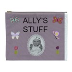 ALLY - Cosmetic Bag (XL)
