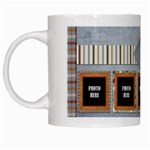 Junior Mug - White Mug