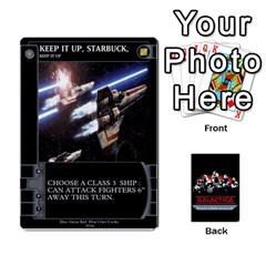 Jack Bsg Ssb Command Cards By Michael   Playing Cards 54 Designs   K35er2ma0uje   Www Artscow Com Front - HeartJ