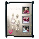 Children ipad skin - Apple iPad 2 Case (Black)