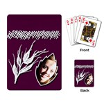 SW Playing Cards - Playing Cards Single Design
