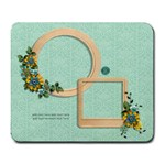 Mousepad: Moments2 - Large Mousepad