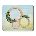 Mousepad: Moments3 - Large Mousepad