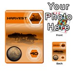 Harvest-Access - Multi-purpose Cards (Rectangle)