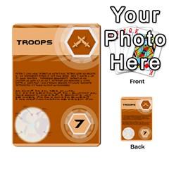 Harvest Access By Matt   Multi Purpose Cards (rectangle)   O51ta1d3qva9   Www Artscow Com Front 35