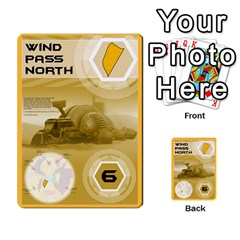 Dune Traitor Spice By Matt   Multi Purpose Cards (rectangle)   Ysqffwj32j5r   Www Artscow Com Front 31