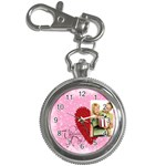 love - Key Chain Watch