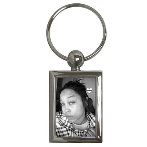 By Amber Miller   Key Chain (rectangle)   7arhiy789wpv   Www Artscow Com Front