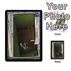 Toy Story 4 Of 5 By Orion s Bell   Multi Purpose Cards (rectangle)   Hrcllpl5y7j1   Www Artscow Com Front 20