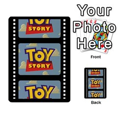 Toy Story 5 of 5 by Orion s Bell Front 18