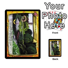 Alice In Wonderland 1 Of 6 By Orion s Bell   Multi Purpose Cards (rectangle)   A6zqcs7utewt   Www Artscow Com Front 1