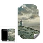 Peggy s Cove Lighthouse Apple iPhone 3G 3GS Skin