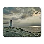 Peggy s Cove Lighthouse Small Mousepad